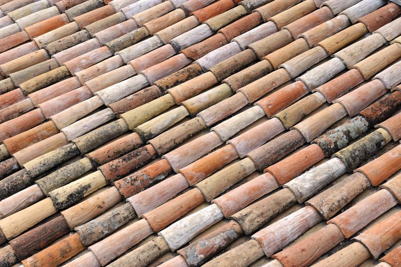 Couverture avignon entreprise professionnelle pour vos travaux toiture for Prix des tuiles canal