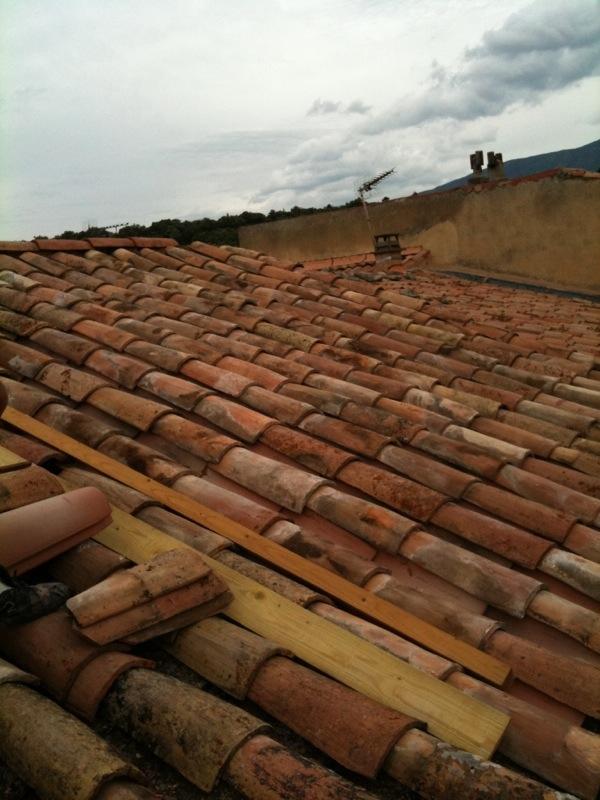 devis pour remaniement de toiture quel prix avignon 84 carpentras