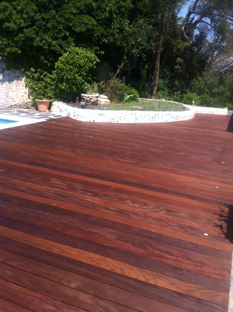 traitement des bois exotique ext rieurs avignon 84 orange carpentras. Black Bedroom Furniture Sets. Home Design Ideas